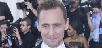 Did Tom Hiddleston make it onto the 'official shortlist' to play James Bond?