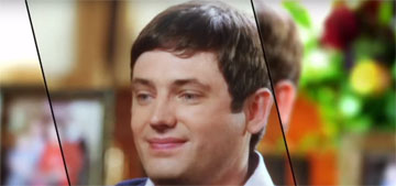JonBenét Ramsey's brother gives his first interview ever – to Dr. Phil