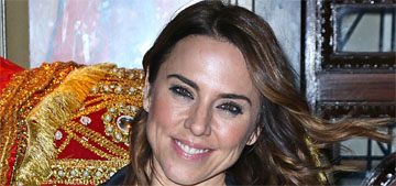 Mel C on why she's not doing the Spice Girls reunion: 'I'm not a celebrity'