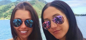Two women instagrammed a cruise while smuggling $30 mill in cocaine