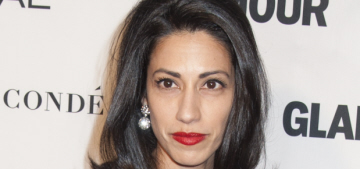 Huma Abedin had decided to leave Anthony Weiner before the latest scandal