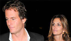 Another waitress says Cindy Crawford's husband fired her after harassment