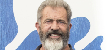 Mel Gibson on his new WWII movie: 'Real superheroes didn't wear any Spandex'
