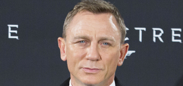 Daniel Craig reportedly offered $150 million to do two more 007 films