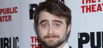 Gov. John Kasich thinks it's super-weird that Daniel Radcliffe is an atheist