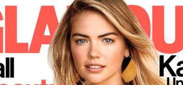 Kate Upton: 'L.A.—how do I know who's who? You all look like sisters'