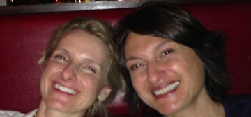 Eat, Pray, Love author Elizabeth Gilbert announces relationship with best friend
