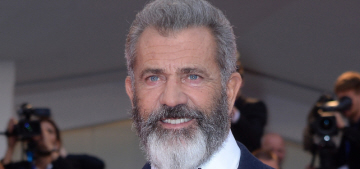 Did Mel Gibson say shady things about 'Jewish people' to Glenn Beck?