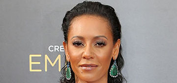 Mel B. on Spice Girls reunion: 'The other two bitches didn't want to do it'