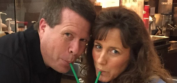 Jim-Bob & Michelle Duggar are adding a 'twentieth child' to their brood