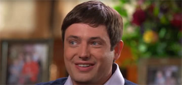 JonBenét Ramsey's brother on if his mom killed her: 'It doesn't make sense'