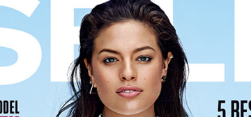 Ashley Graham: Being 'thin' is not 'the only way you can be athletic'