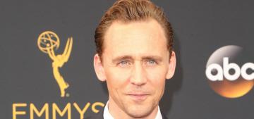 Tom Hiddleston got Priyanka Chopra's digits at the Emmys Governors Ball