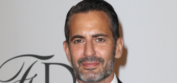 Marc Jacobs offers BS apology for his comments on the NYFW dreadlocks