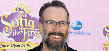 Jason Lee states in an interview that he's no longer in Scientology