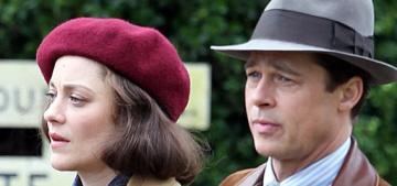 Page Six: Brad Pitt & Marion Cotillard had an affair & Angelina Jolie found out