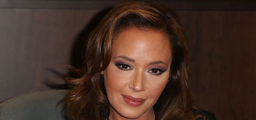 Leah Remini's Scientology documentary series is coming to A&E in 2017