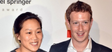 Chan Zuckerberg Initiative pledges $3 billion to eliminate disease