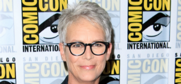 Jamie Lee Curtis: 'I was a dope fiend' for ten years