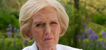 'The Great British Bake Off' is in utter shambles, but there is some good news