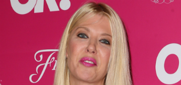 Tara Reid was 'exhausted' in an airport bar, missed her flight