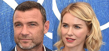 Liev Schreiber and Naomi Watts split after 11 years – who is next?!
