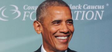 Pres. Obama: Donald Trump isn't prepared, doesn't have 'the temperament'