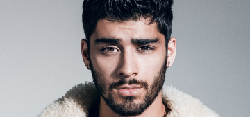 Zayn Malik on being a Muslim pop star: 'I try not to comment on politics'