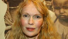 Mia Farrow Offers Her Freedom