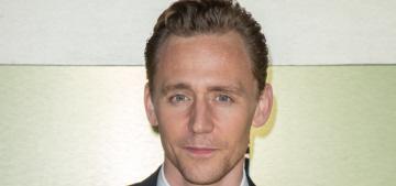 Star: Emilia Clarke & Sophie Turner tried to 'bag' Tom Hiddleston at the Emmys