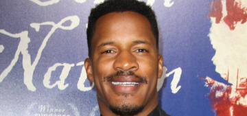 Nate Parker on his rape trial & alleged victim: 'As I sit here, an apology is – no'