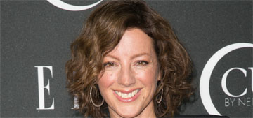 Sarah McLachlan: Trump shows there are 'bigots, racists & hatred simmering'