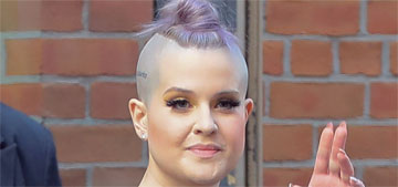 Kelly Osbourne settles lawsuit with her dad Ozzy's ex mistress