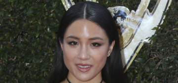 Constance Wu defends NBC's mail order bride show, Twitter responds