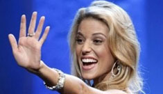 Donald Trump rules that Carrie Prejean can keep her crown (update: video)