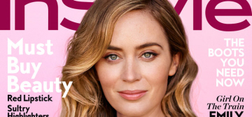 Emily Blunt on living in NY: 'Nobody in this town knows how to make a proper tea'