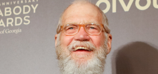 David Letterman: Trump is a 'damaged human being' who should be shunned