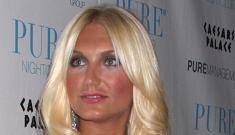 Linda Hogan rejected from Brooke's b-day; No one wants Nick's reality show