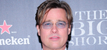 TMZ: The FBI 'never opened an investigation' into Brad Pitt's plane incident