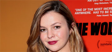 Amber Tamblyn shares her sexual assault story following Trump Tape