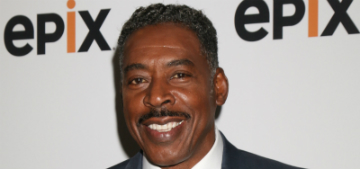 """Ernie Hudson on how """"the girls"""" couldn't save the Ghostbusters reboot"""