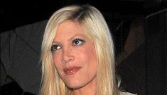 Tori Spelling gets a new ring for each wedding anniversary