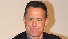 """Tom Hanks spontaneously performs the rap from """"Big"""""""