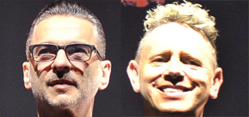 Depeche Mode bringing music to the masses with new album, world tour
