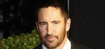 Trent Reznor: Donald Trump & the GOP circus 'stopped being funny months ago'