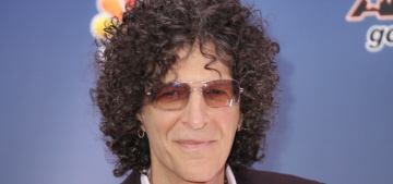 Howard Stern doesn't buy Donald Trump's 'locker room talk' defense at all