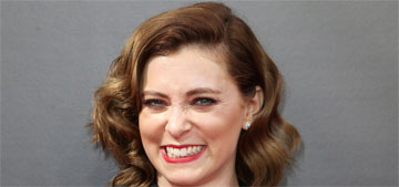Rachel Bloom reveals that she takes Prozac for anxiety and depression