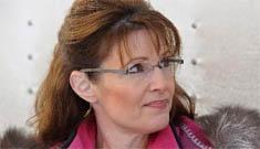 Sarah Palin got a book deal