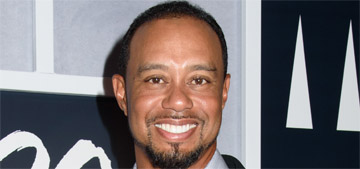 Tiger Woods's one life regret is not what you might assume