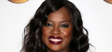 Is Viola Davis committing Oscar 'category fraud' and who cares if she is?